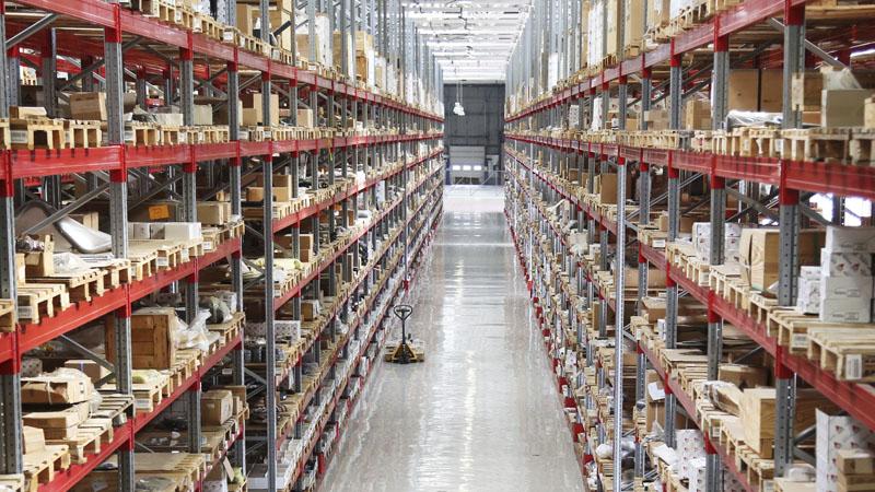 Дезинфекция складских помещений
